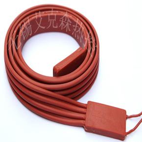 硅橡jiao电带