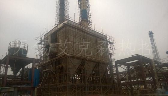 电伴热在hui斗shang的应用